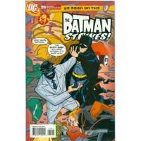 Batman Strikes 39
