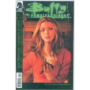 Buffy the Vampire Slayer Season 8 #4