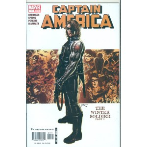 Captain America 11 The Winter Soldier 3