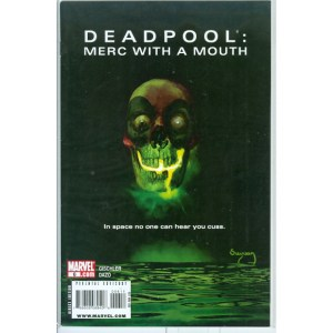 Deadpool Merc With a Mouth 6