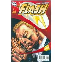 Flash Rebirth 1 Variant