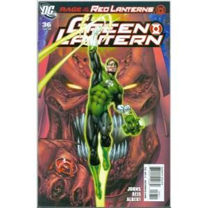 Green Lantern 36
