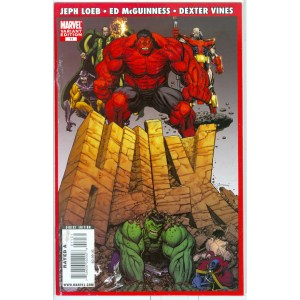 Hulk 11 Variant
