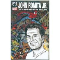 John Romita Jr. 30th Anniversary