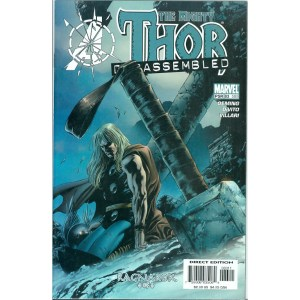 Might Thor Disassembled (83)585