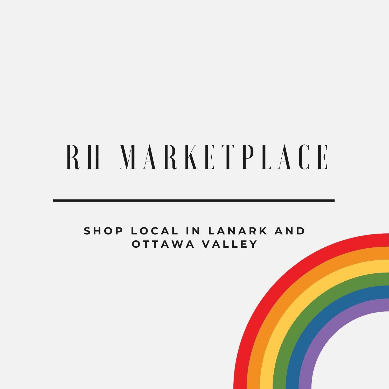 RHMarketplace logo