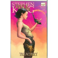 Stephen King Dark Tower Treachery 2 of 6