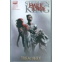 Stephen King Dark Tower Treachery 6 of 6