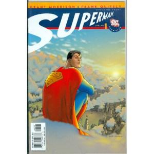 Superman All Star 1