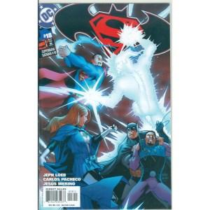 Superman/Batman #18