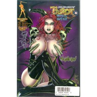 Tarot Witch of the Black Rose #27 COA