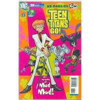 Teen Titans Go! #38