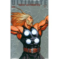 Ultimate New Ultimates 1 Foil