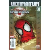 Ultimate Spider-Man Ultimatum 133