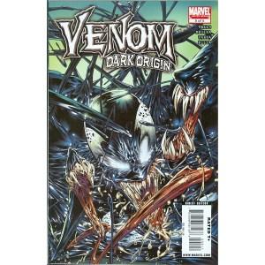 Venom Dark Origin 5 of 5