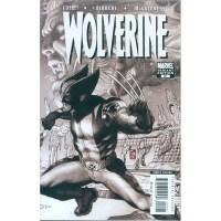 Wolverine 50 Variant