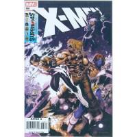 X-Men 188