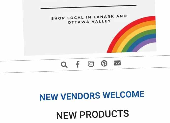 RH Marketplace New Vendors Welcome