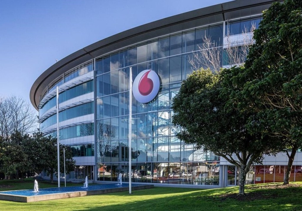 Vodafone Agile Transformation