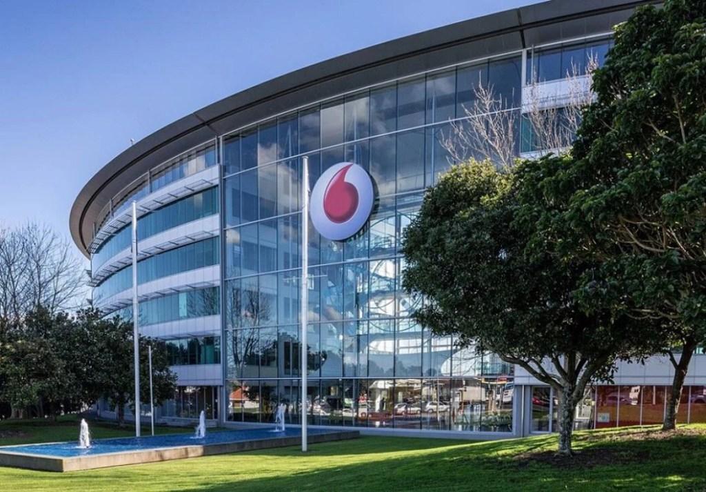 Vodafone NZ Agile Transformation