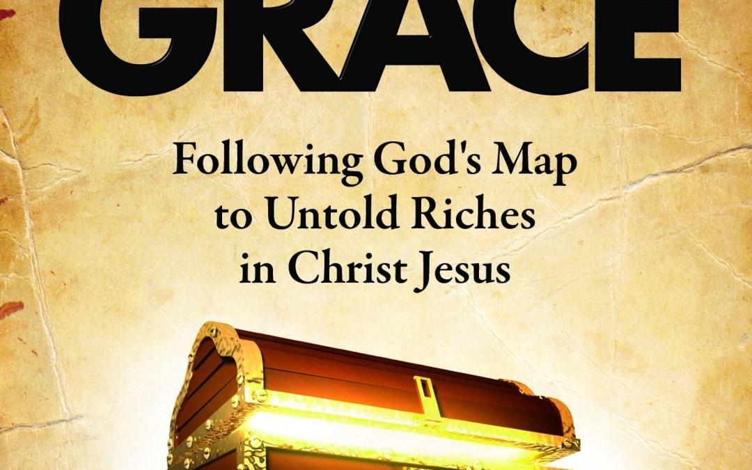 FREE E-Book on Grace! Plus, 30% Off Paperback