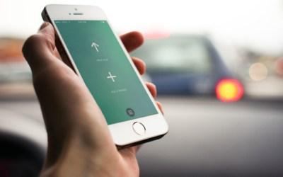 A Smartphone App to Help You Pray