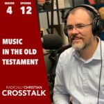 Music within the Previous Testomony – CrossTalk S4E12