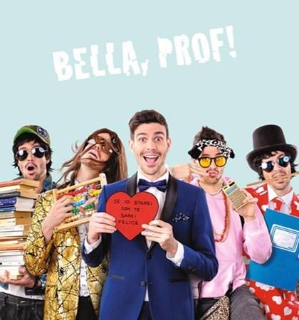 Bella, Prof!