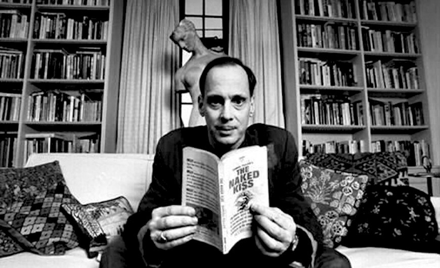john waters book recommendations