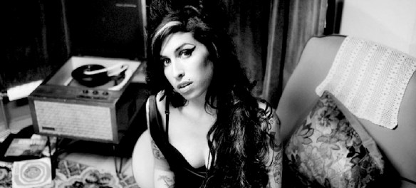 amy winehouset book recommendations