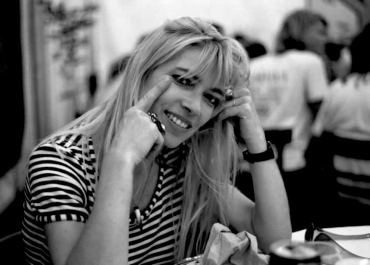 kim gordon book recommendations