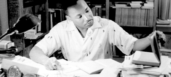 martin luther king jr book recommendations