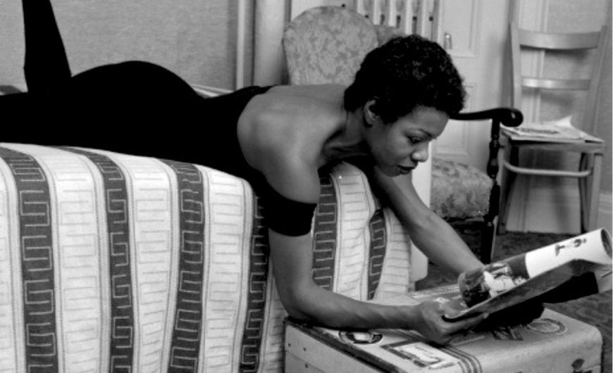 maya angelou book recommendations