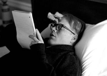 philip seymour hoffman book recommendations