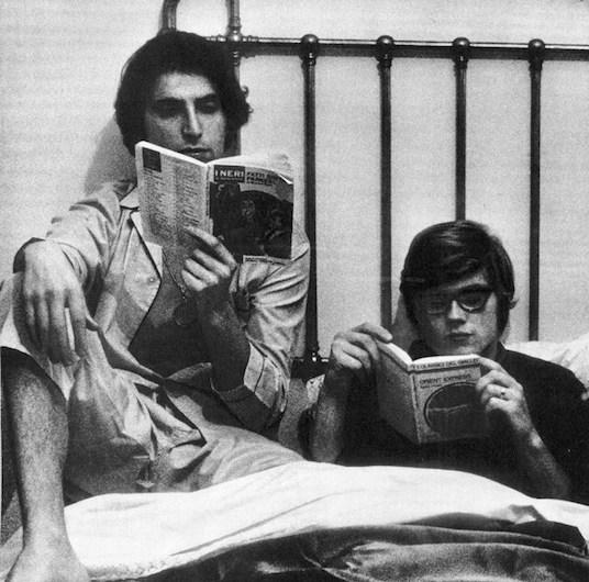 20 Books That Shaped Steve Jobs Radical Reads