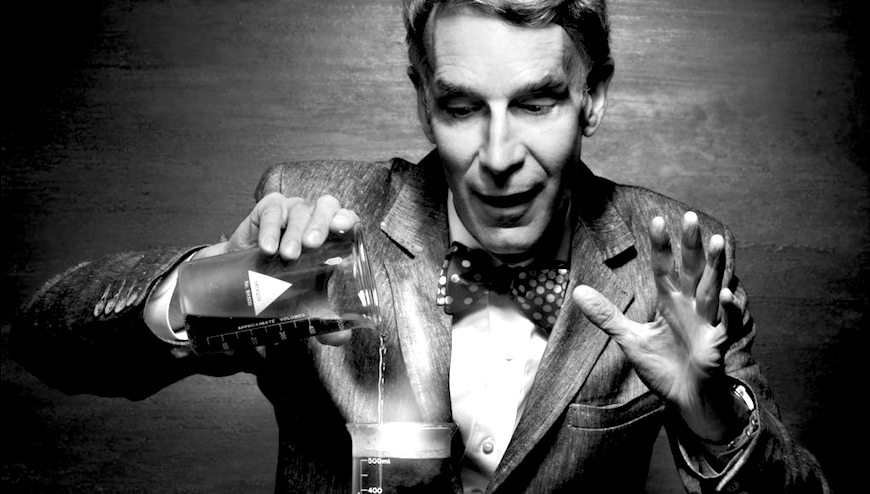 bill nye book recommendations