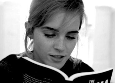 emma watson book recommendations