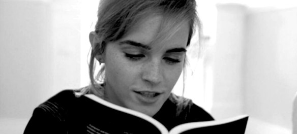 emma watson book recommendations
