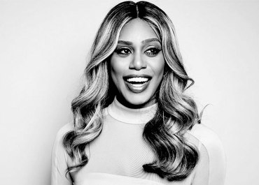 laverne cox book recommendations