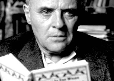 anthony hopkins book recommendations