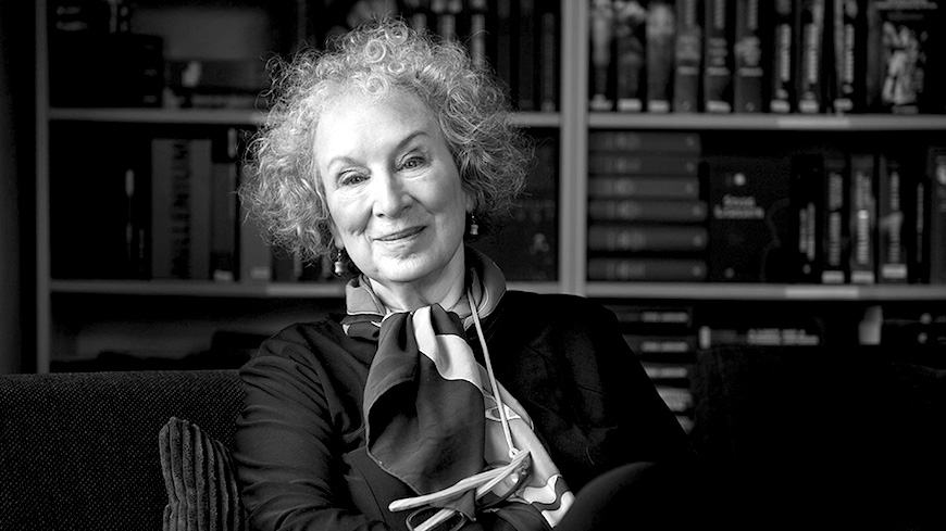 margaret atwood book recommendations