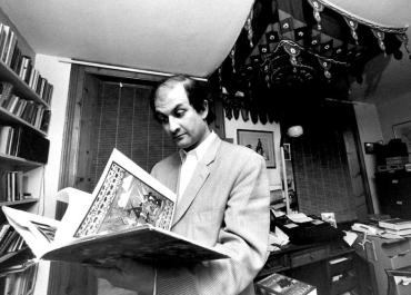 salman rushdie book recommendations