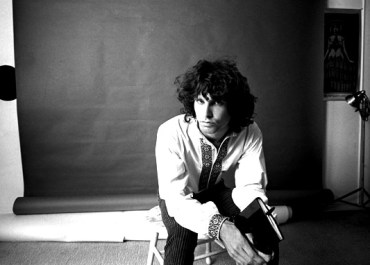 jim morrison book recommendations