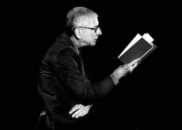 leonard cohen book recommendations