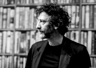 neil gaiman book recommendations