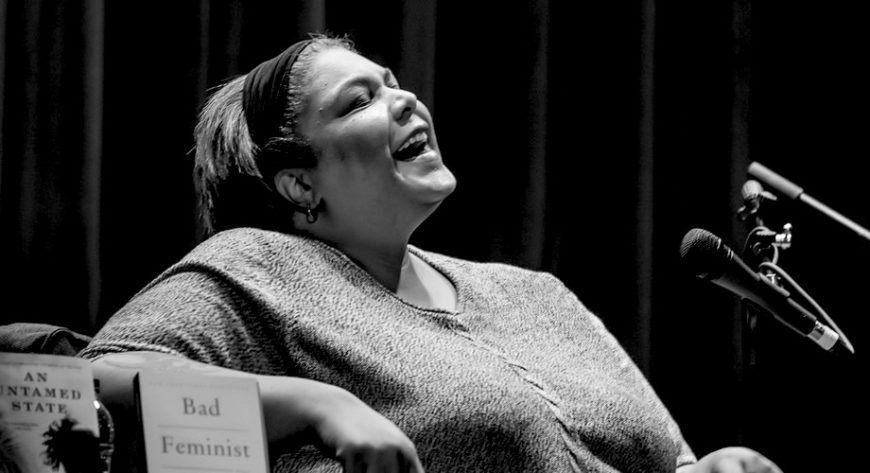 roxane gay book recommendations