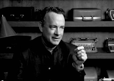 tom hanks book recommendations