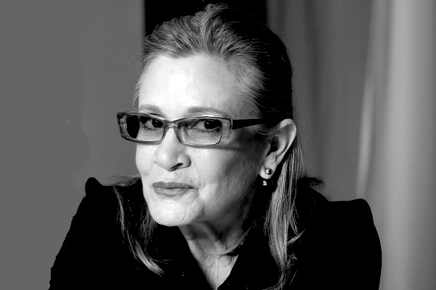 carrie fisher book recommendations