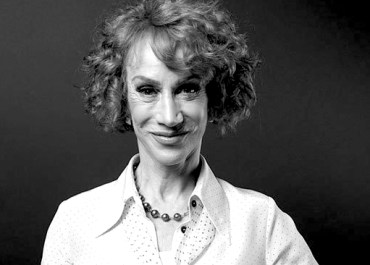 kathy griffin book recommendations