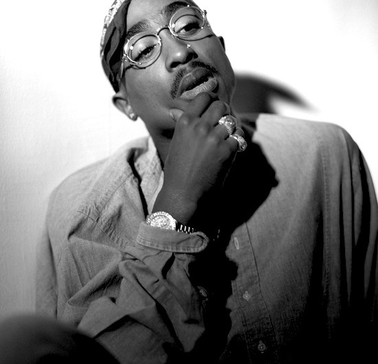 tupac shakur book recommendations